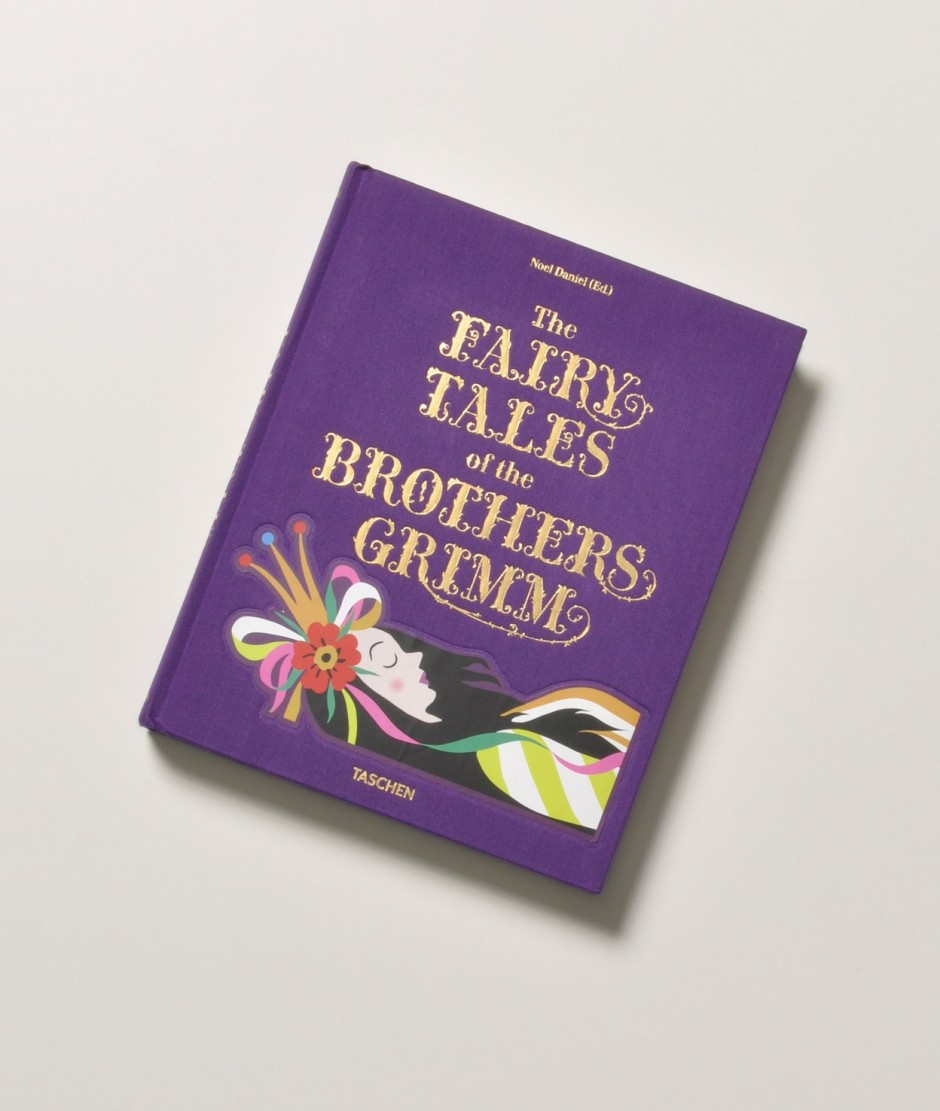 The-Fairy-Tales-of-Brothers-Grimm