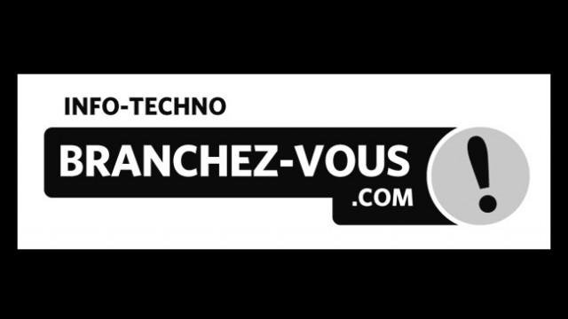 Branchez-vous Techno